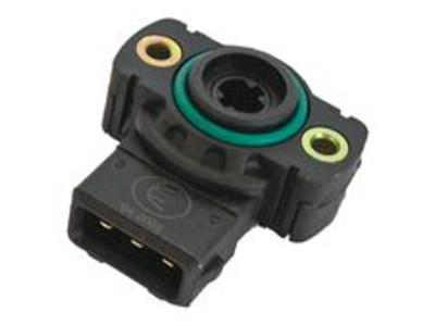 Euro: SENSOR TPS: Sensor MAP AUDI A3,GOLF 95/98 1.8,PASSAT 2.0,KOMBI C/ INJEÇÃO   ORIGINAL 044907385A